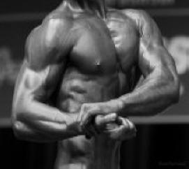Male body sculpting